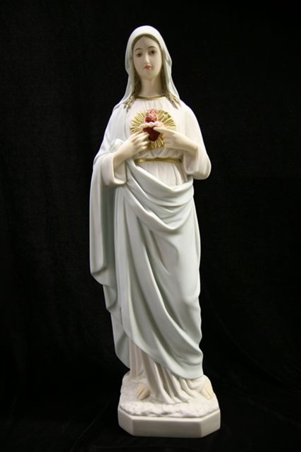Religious Statues Mary Statue Outdoor Our Lady Grace