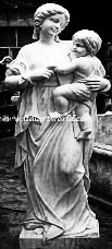 marble statues carved marble Italian statue Sculptures Statuary, Cast Iron Statuary.