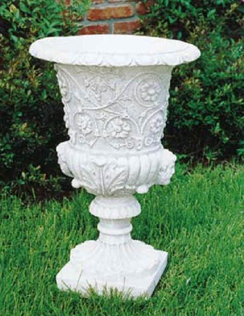 Large Vase Garden Pottery Italian Planter Outdoor