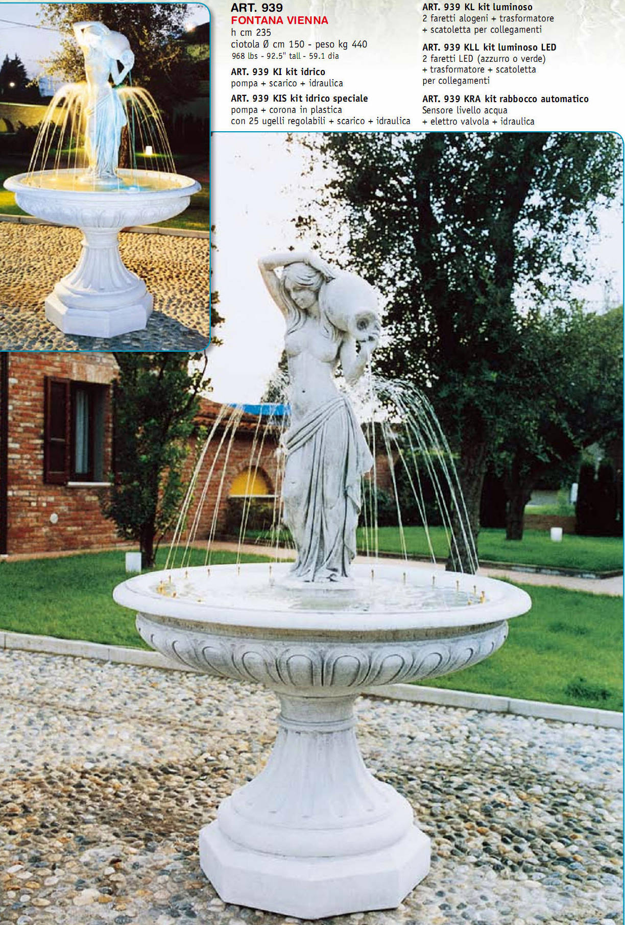 Water fountains with statues - European Marble Statue Fountains Classic Statues Fountain Italy Water