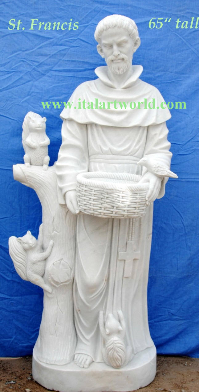 Marble Statues Large Carved White Marble Statue Italian